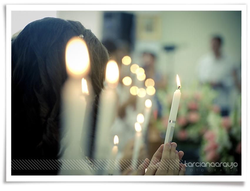 1ª Eucaristia - Vinícius